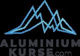 Aluminiumkurse